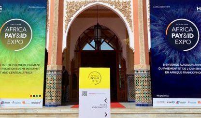 Beyn participe à l'Africa Pay & ID Expo, les 29 et 30 mars à Marrakech