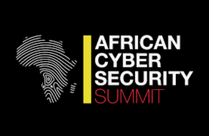 The Beyn team at the African Cyber Security Summit from 10 to 11 June 2019 in Algiers