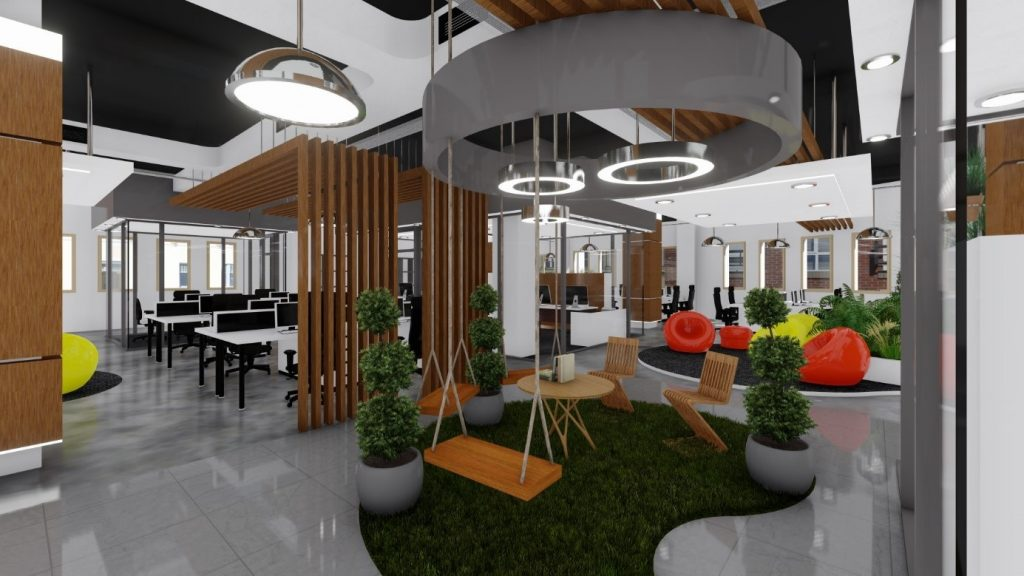 Beyn is expanding its operations! In September 2019, we are moving to a fully equipped 1,000 m2 office to optimise teamwork and promote the well-being of our staff.