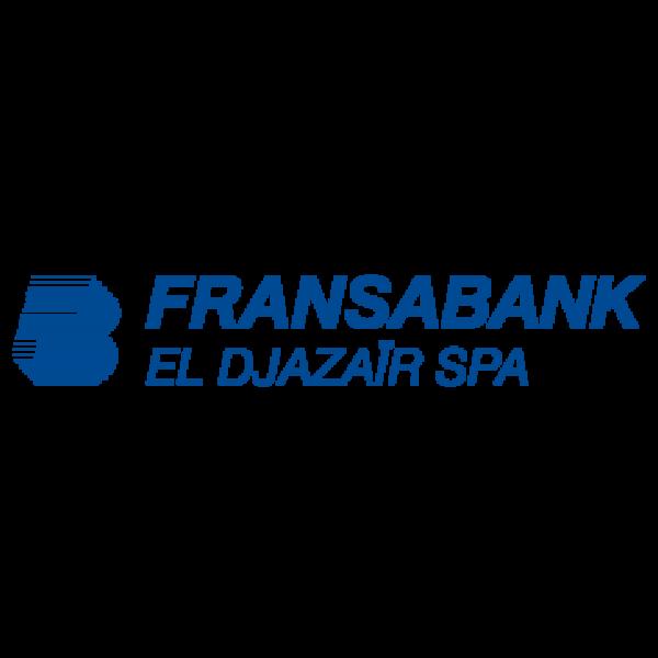 Logo FransaBank El Djazair SPA