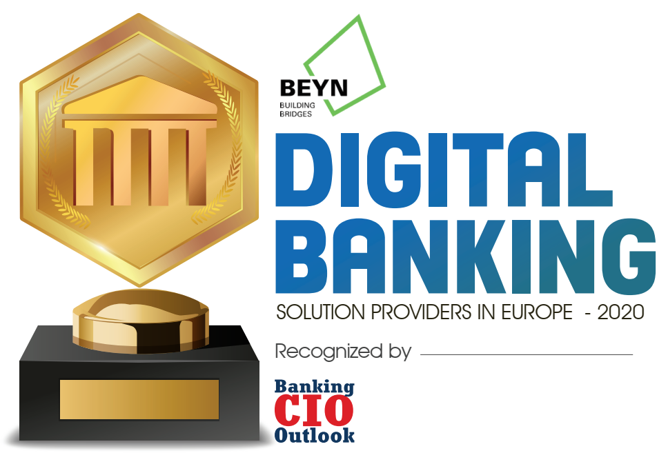 Beyn: Democratizing Digital Banking to the World